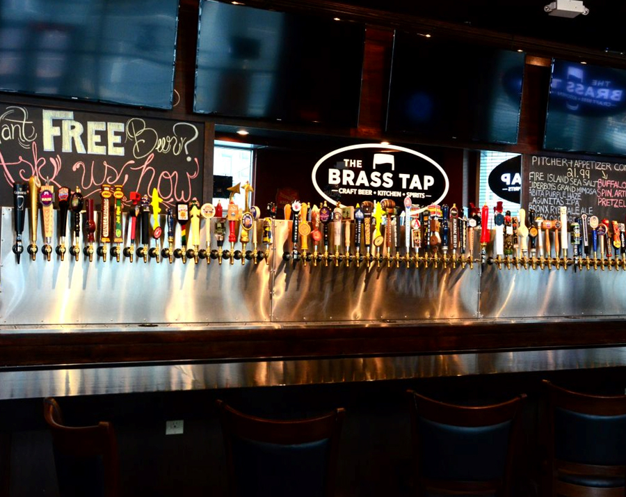 Perfect Pour Draft Inc.